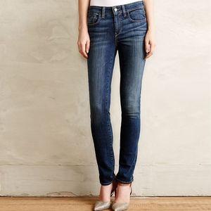 Pilcro & the Letterpress Stet Jeans Size 27